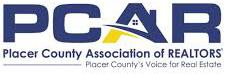 placer county association of realtors logo