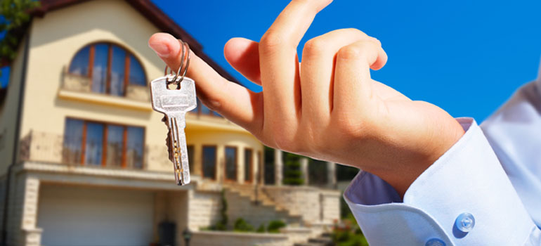 real estate buyer services
