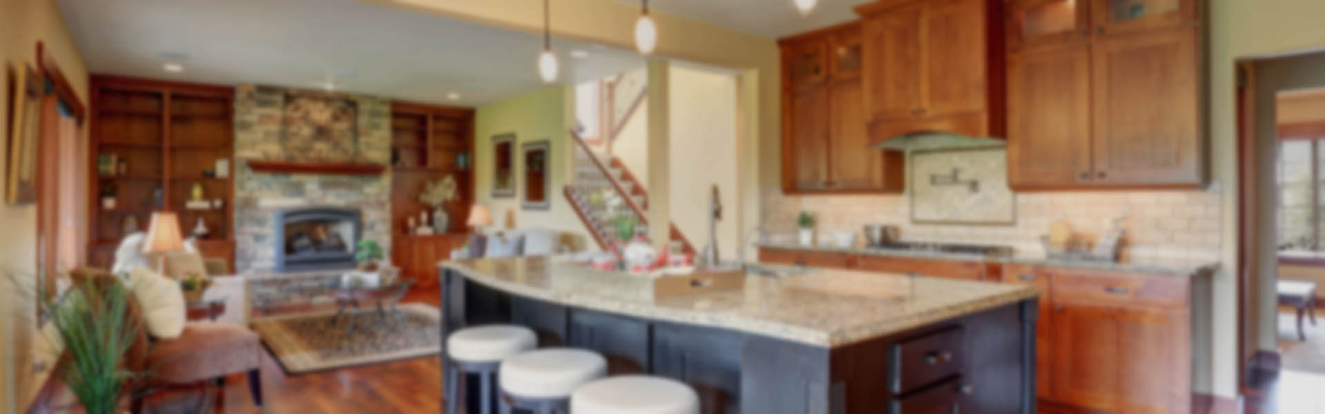 interior of home for sale in Sacramento