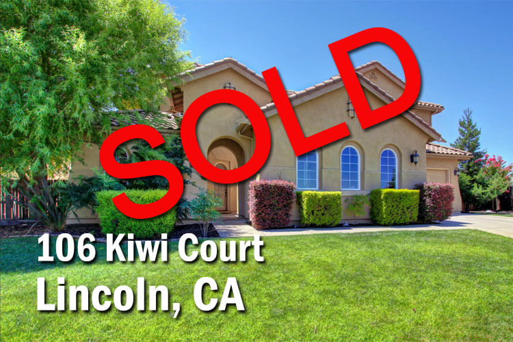 106 kiwi court lincoln ca