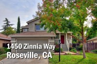 1450 zinnia way roseville ca 95747