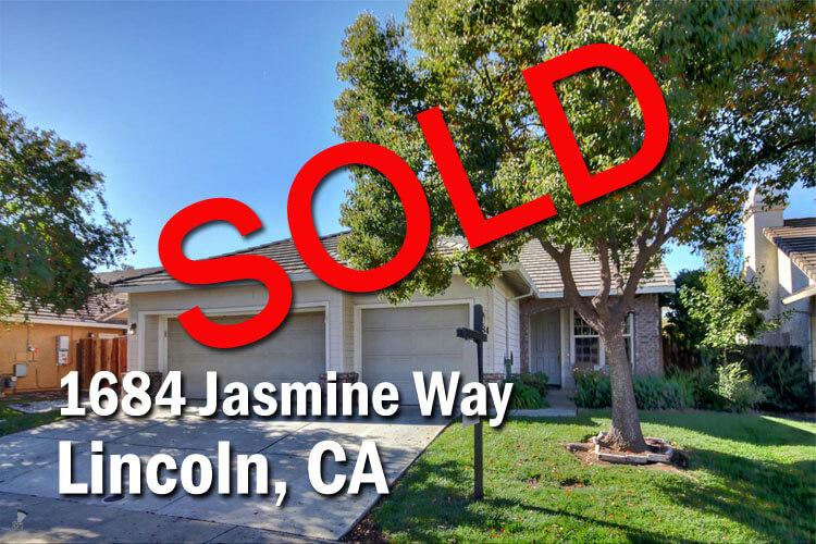1684 jasmine way lincoln california 95648