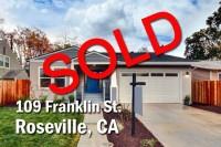 109 Franklin Street Roseville CA 95678