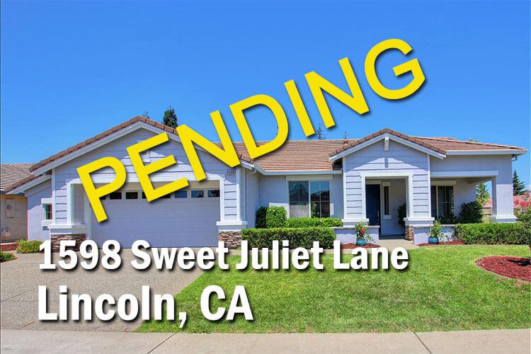 1598 sweet juliet lane lincoln ca 95648